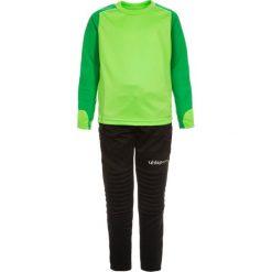 T-shirty chłopięce: Uhlsport SET Koszulka bramkarska bright green/black