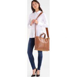 Shopper bag damskie: KIOMI Torba na zakupy cognac