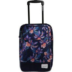 Rip Curl TROPIC TRIBE CABIN Walizka na kółkach peacoat. Niebieskie torebki klasyczne damskie marki Rip Curl. W wyprzedaży za 407,20 zł.