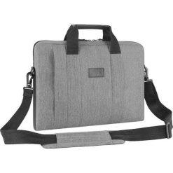 Torba Targus City Smart Laptop Slipcase Szary TSS59404EU-50. Szare torby na laptopa marki Targus. Za 85,72 zł.
