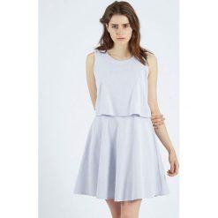 Sukienki hiszpanki: Sukienka Vestido Campbell