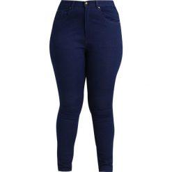 Rurki damskie: Zalando Essentials Curvy Jeans Skinny Fit rinse wash