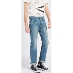 Jeansy męskie regular: Levi's - Jeansy 501