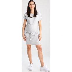 Sukienki hiszpanki: 9Fashion ETRO Sukienka letnia grey melange
