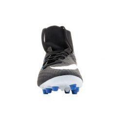 Buty do piłki nożnej Nike  Mens Hypervenom Phelon 3 917763 002. Czarne buty skate męskie Nike, do piłki nożnej. Za 251,30 zł.