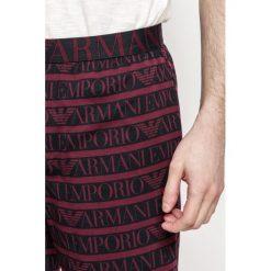 Piżamy męskie: Emporio Armani – Szorty piżamowe