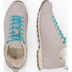 Dachstein SKYWALK LC WMN Obuwie hikingowe warm grey/aqua. Szare buty sportowe damskie marki Dachstein, z materiału, outdoorowe. W wyprzedaży za 343,20 zł.