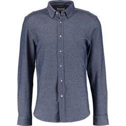 Koszule męskie na spinki: Knowledge Cotton Apparel Koszula limoges