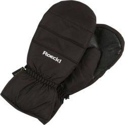 Rękawiczki damskie: Roeckl Sports SESTO Rękawiczki z jednym palcem black