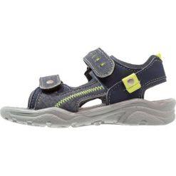 Sandały dziewczęce: Ricosta TAJO Sandały trekkingowe nautic/teer