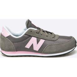 Buty sportowe dziewczęce: New Balance – Buty KL410DPY