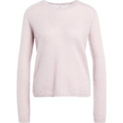 Swetry klasyczne damskie: 7 for all mankind Sweter dusty rose