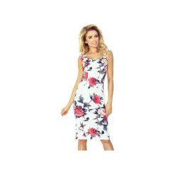 Sukienki: SUKIENKA LADY RÓŻE