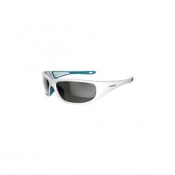 Okulary przeciwsłoneczne żeglarskie 900 polaryzacyjne kategoria 3. Białe okulary przeciwsłoneczne damskie lenonki marki TRIBORD. Za 99,99 zł.