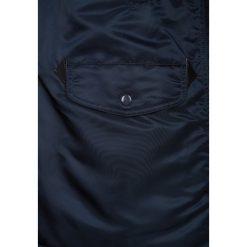 Alpha Industries Płaszcz zimowy blue. Niebieskie płaszcze na zamek męskie Alpha Industries, na zimę, l, z materiału. Za 779,00 zł.