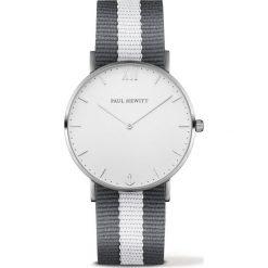 Biżuteria i zegarki damskie: Zegarek unisex Paul Hewitt Sailor PH-SA-S-ST-W-GRW-20