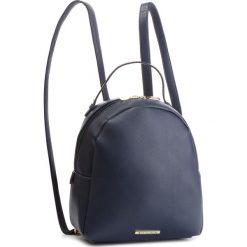 Plecak WITTCHEN - 87-4Y-418-7 Granatowy. Niebieskie plecaki damskie Wittchen, ze skóry ekologicznej. Za 289,00 zł.