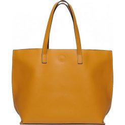 Shopper bag damskie: TOREBKA DAMSKA
