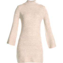 Sukienki dzianinowe: Bardot TASH Sukienka dzianinowa oatmeal