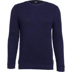 Swetry klasyczne męskie: JOOP! Jeans FRANJO Sweter navy