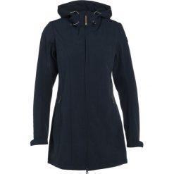 Icepeak VIANCA Kurtka Softshell dark blue. Niebieskie kurtki sportowe damskie marki Icepeak, z elastanu. Za 339,00 zł.