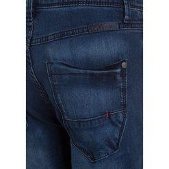 S.Oliver RED LABEL Jeans Skinny Fit blue denim. Niebieskie jeansy męskie relaxed fit marki s.Oliver RED LABEL. W wyprzedaży za 127,20 zł.