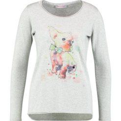 Swetry klasyczne damskie: Frieda & Freddies Sweter sterling grey