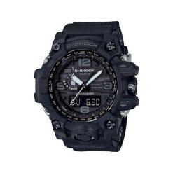 Zegarki męskie: Zegarek męski Casio G-Shock Mudmaster GWG-1000-1A1ER