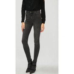 Spodnie damskie: Pieces - Jeansy Five Delly