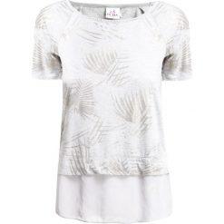 Bluzki, topy, tuniki: T-shirt DEHA EASY Beżowy Biały