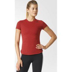 Koszulka adidas Prime Tee (BK2703). Czarne bluzki damskie Adidas, z elastanu, z krótkim rękawem. Za 49,99 zł.