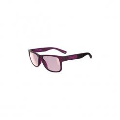 Okulary przeciwsłoneczne MH 540 S kategoria 3. Szare okulary przeciwsłoneczne damskie lenonki marki ROCKRIDER. Za 59,99 zł.