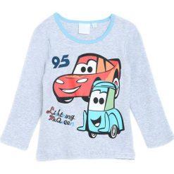 Jasnoszara Koszulka Lightning. Szare t-shirty chłopięce Born2be. Za 24,99 zł.