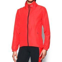 Bluzy sportowe damskie: Under Armour Bluza damska International czerwona r.S (1290886-963)