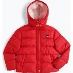 Kurtki dziewczęce: Levi's - Dziewczęca kurtka pikowana, czerwony
