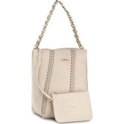 Torebka NOBO - NBAG-C4170-C023  Beżowy. Brązowe torebki klasyczne damskie marki Nobo, ze skóry ekologicznej. W wyprzedaży za 189,00 zł.