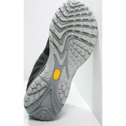 Merrell SIREN EDGE Obuwie hikingowe black. Niebieskie buty sportowe damskie marki Merrell, z materiału. Za 419,00 zł.