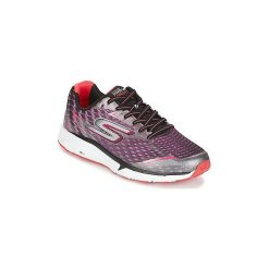 Buty do biegania Skechers  GO RUN FORZA. Fioletowe buty do biegania damskie marki NEWFEEL, z poliesteru. Za 439,20 zł.