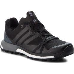 Buty adidas - Terrex Agravic GTX GORE-TEX BB0953  Cblack/Cblack/Ftwwht. Czarne buty do biegania męskie marki Camper, z gore-texu, gore-tex. W wyprzedaży za 449,00 zł.