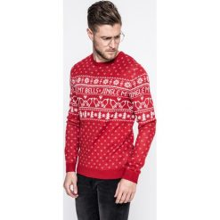 Swetry męskie: Jack & Jones – Sweter