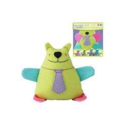 Przytulanki i maskotki: Przytulanka Kot Stefan z krawatem