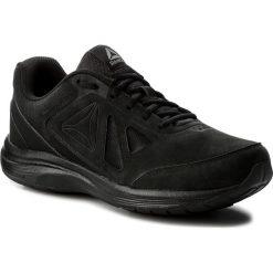 Buty Reebok - Walk Ultra 6 Dmxmax Rg 4E CN0869 Black/ Alloy. Czarne buty do biegania męskie marki Reebok, z materiału. W wyprzedaży za 269,00 zł.