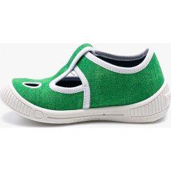Superfit - Trampki dziecięce. Szare buty sportowe chłopięce Superfit, z gumy. W wyprzedaży za 89,90 zł.