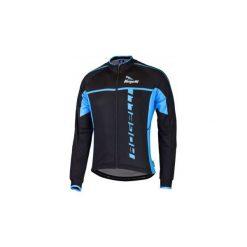 Bejsbolówki męskie: Bluza rowerowa męska Rogelli Umbria 2.0 XXL