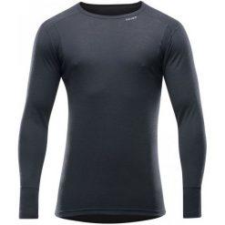 Devold Koszulka Męska Hiking Man Shirt Black Xl. Czarne koszulki turystyczne męskie Devold, m, z wełny. Za 279,00 zł.