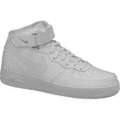 Nike air force Nike wyprzedaż, kolekcja wiosna 2020
