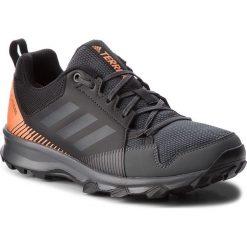 Buty adidas - Terrex Tracerocker Gtx GORE-TEX AC7940 Cblack/Carbon/Hireor. Czarne buty do biegania męskie Adidas, z gore-texu, adidas terrex, gore-tex. W wyprzedaży za 299,00 zł.