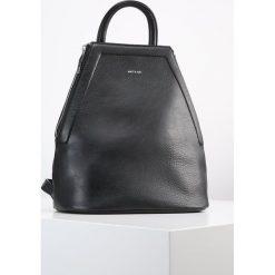 Matt & Nat CHANDA Plecak black. Czarne plecaki damskie Matt & Nat. Za 629,00 zł.