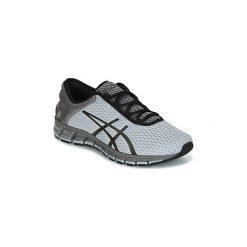 Buty do biegania Asics  GEL-QUANTUM 180 3. Szare buty do biegania męskie marki Asics, z poliesteru. Za 699,00 zł.