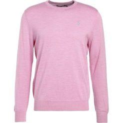 Swetry męskie: Polo Ralph Lauren Golf Sweter hampton pink heat